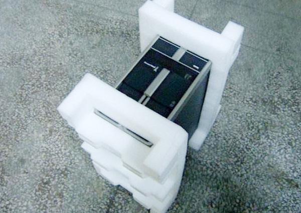 武汉珍珠棉电视/电脑包装