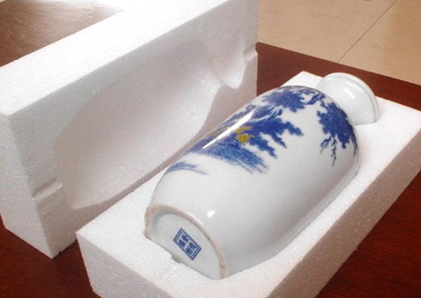 武汉珍珠棉工艺品包装