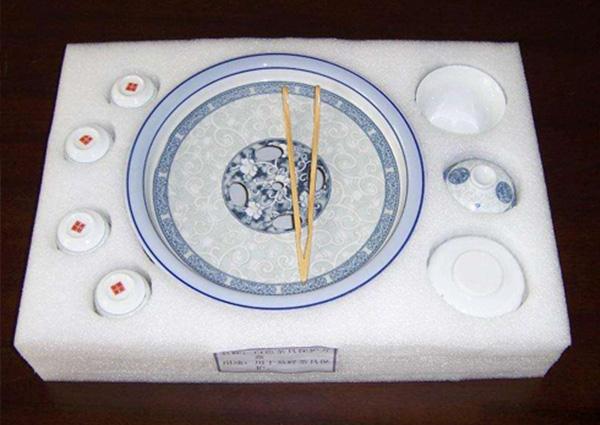 武汉珍珠棉瓷器包装