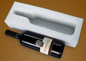 武汉珍珠棉红酒托