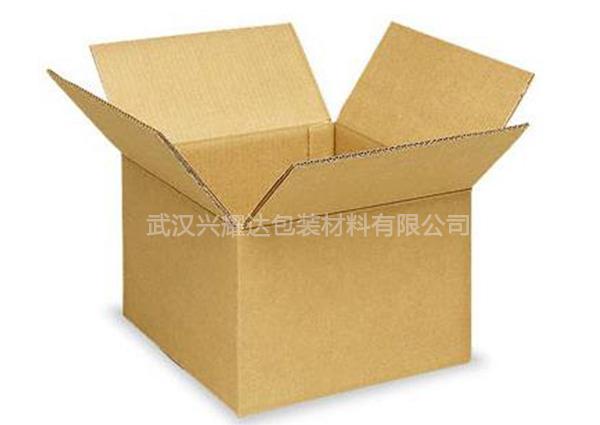 武汉纸箱定做