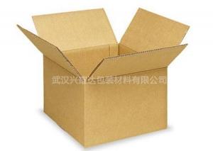 孝感纸箱定做